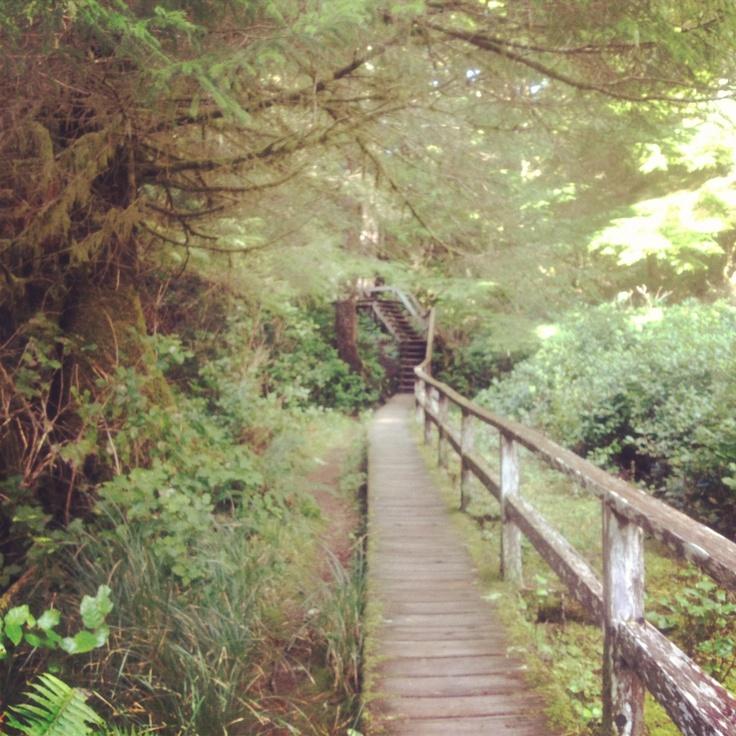 Tofino, BC - Schooner Cove