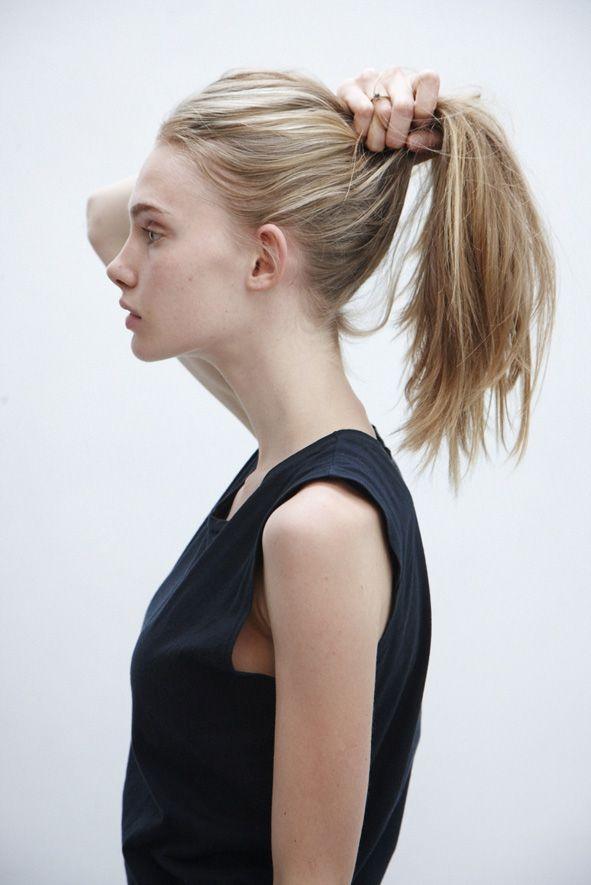 Marnie Harris @ Models1 by Carter Bowman