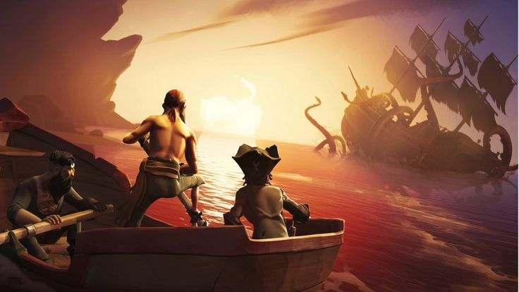 Pin by scottdog gaming on SCOTTDOGGAMING Sea of thieves