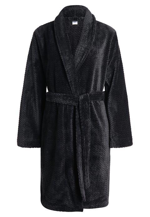 bestil  Calvin Klein Underwear ROBE HEAVY WEIGHT - Badekåber - black til kr 699,00 (19-01-18). Køb hos Zalando og få gratis levering.