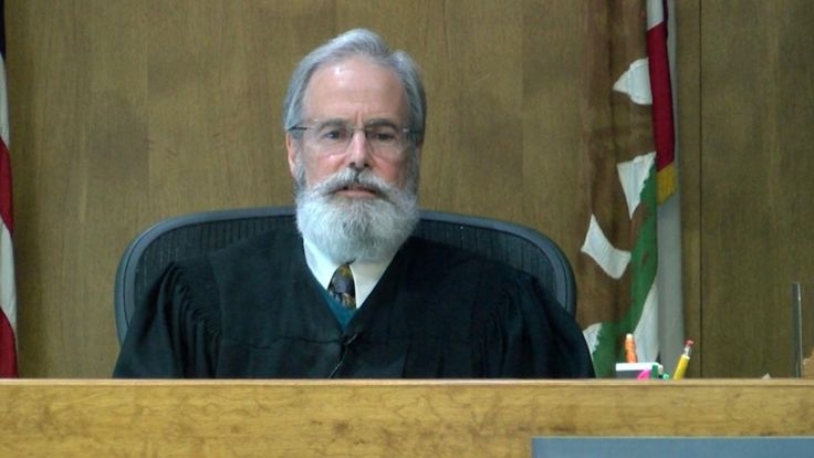 Baker can refuse to make same-sex wedding cakes, judge rules by Associated Press / Feb.07.2018  A California bakery owner can continue to refuse to make wedding cakes for same-sex couples because it violates her Christian beliefs, a judge ruled. And a violation of 'Artistic Expression'. Judge clarifies she must sell cakes on display to anyone, but does not have to create a NEW cake.