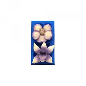 First Impressions Molds Silicone Mould - Orchids - #2 Golda's Kitchen