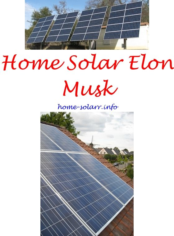 How To Set Up Solar For Your Home System