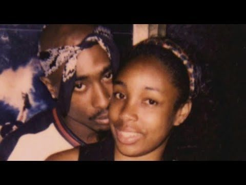Why was Tupac's wife Excluded from the All Eyez on me movie - YouTube