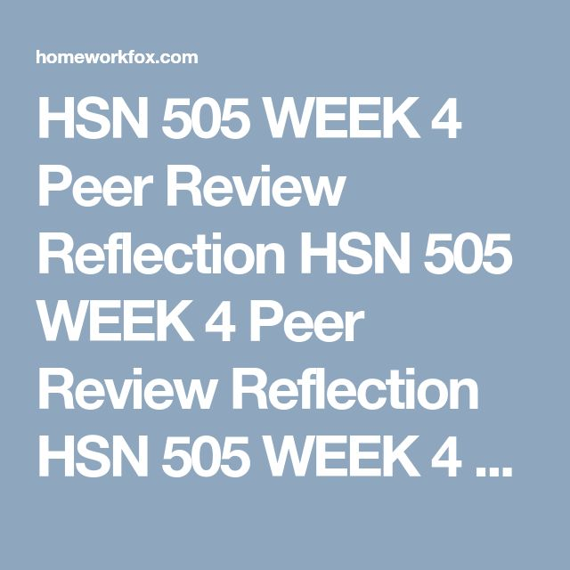 pcn 505 week 4 paper Tutorialrank provides pcn 505 an online course material which helps you to achieve your goal in your career pcn 505 week 3 benchmark value objectivity paper (100% score.