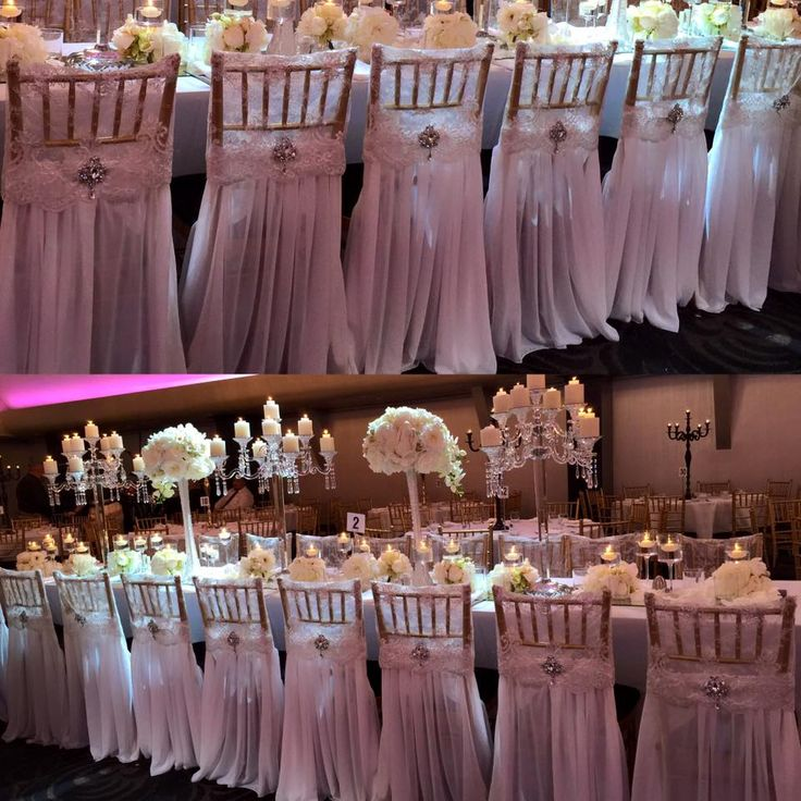 200 Lace Chair Covers available for hire info@elanakweddings.com.au