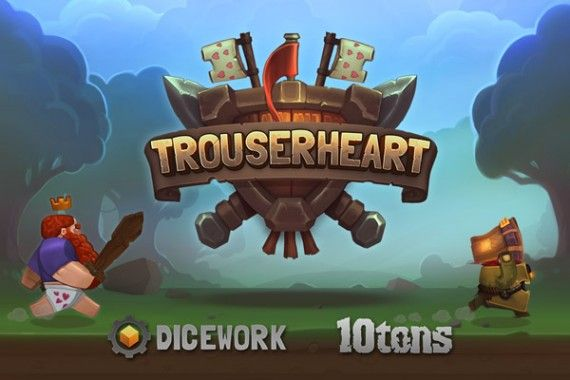 Trouserheart is a delightful little action/adventure game where you play as King Trouserheart after his prized leather trousers have been st...