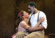 Porgy and Bess: Of The Moon, Inspiration Wall, Gotham Opera, Musical, Google Search, Directed Il, Diane Paulus, The World