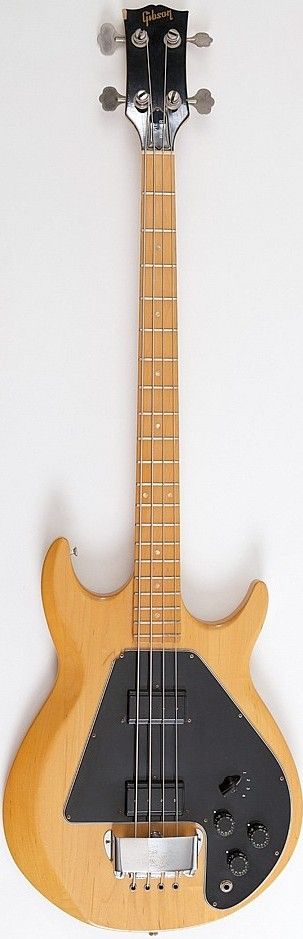 1978 Gibson The Ripper --- https://www.pinterest.com/lardyfatboy/