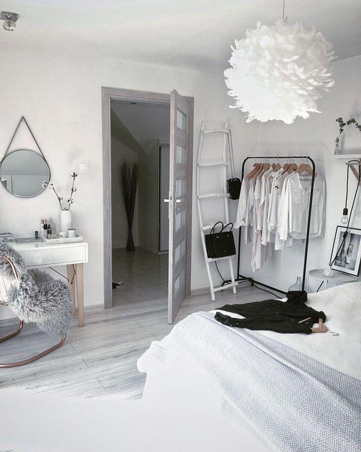 Pendelleuchte Eos in 2019   Rooms   Schlafzimmer, Spiegel ...