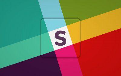 Slack communication solution on Apple devices
