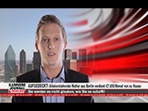 »» Deutschegarantie «« verdienen online arbeiten. - YouTube
