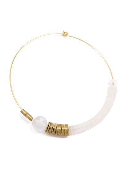 #Necklace #bijou