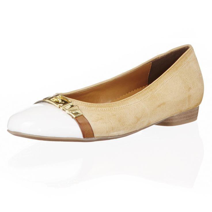 "Jenny ""by ara"" Damen Ballerina - ara-schuhe-shop.com"