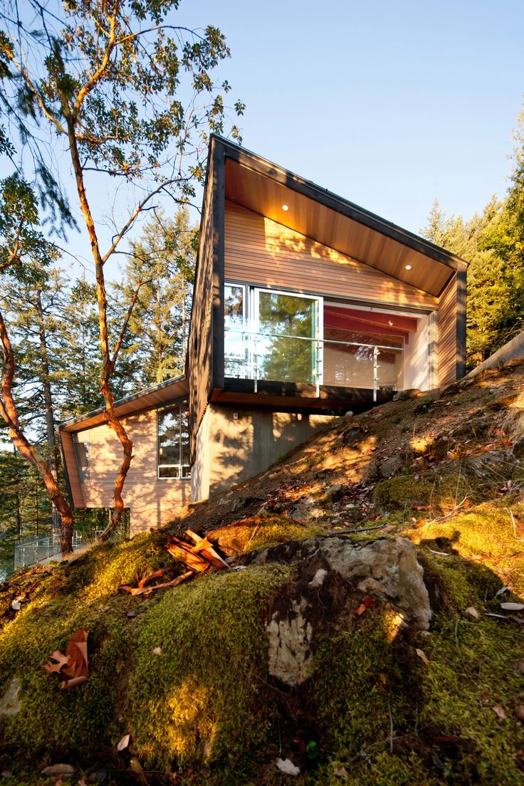 24 best West Coast Modern images on Pinterest Architecture West