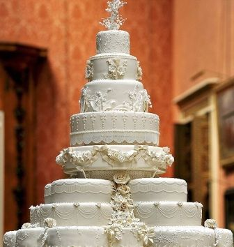 Jean Philippe Bellagio Wedding Cakes
