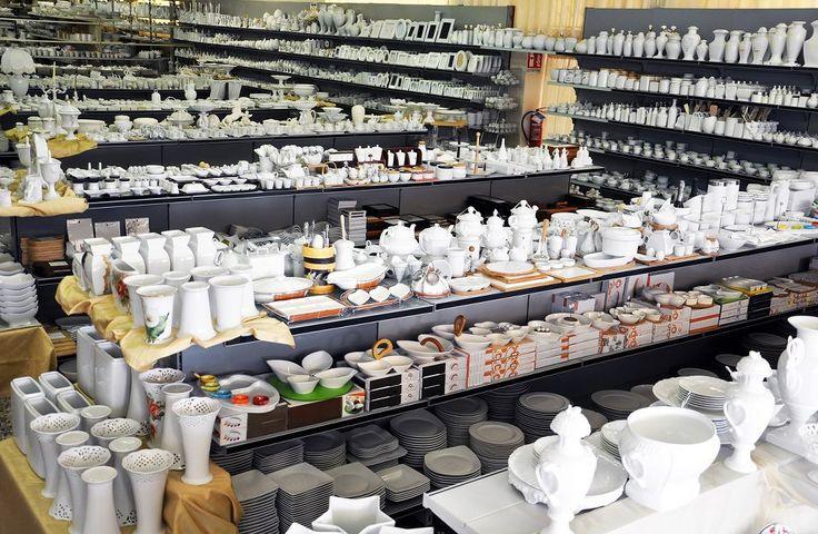 Il nostro negozio - Our Shop