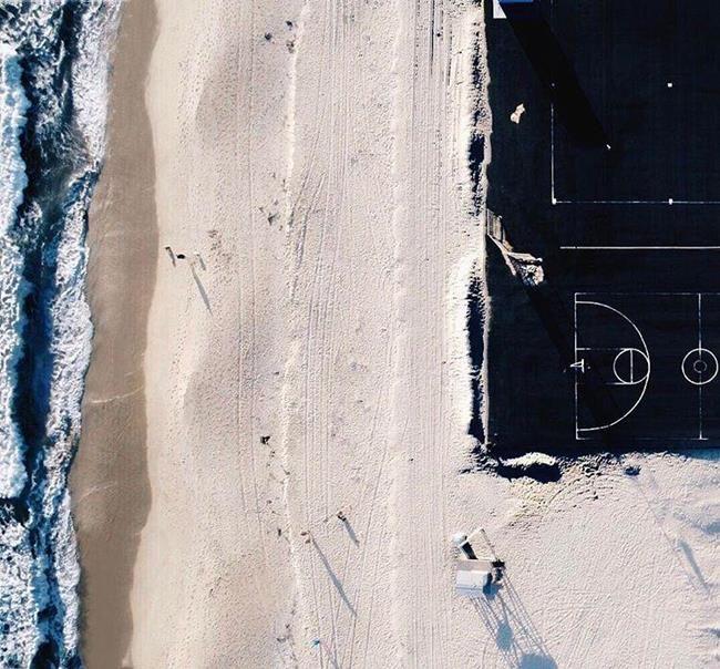 Son Dönemin Yükselen Trendi Drone Fotoğrafçılığına Örnek 25+ Çalışma Sanatlı Bi Blog 4