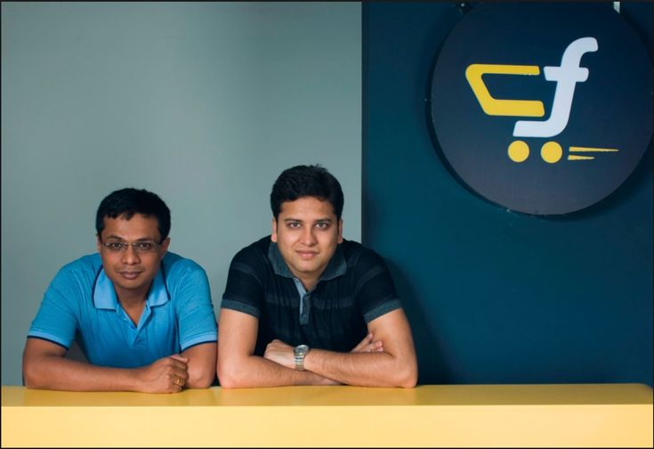 Sachin Bansal : Flipkart Sucess Story