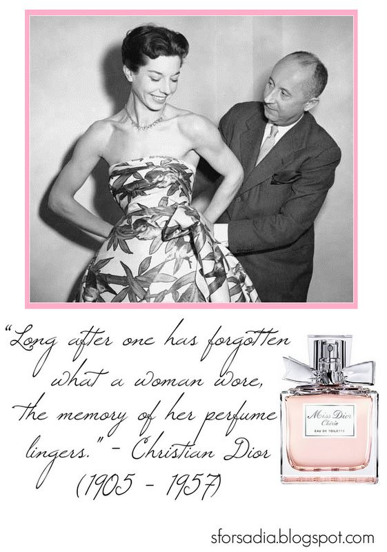 What a true quote. A fragrance evokes so many memories - whether it's one you wear or the scent of your home.