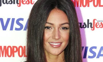 Michelle Keegan Looks Unrecognisable As She Unveils New Blonde Hair