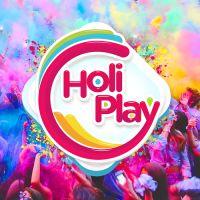 Holi Play Belo Horizonte - O Festival das Cores + Parque de Diversões
