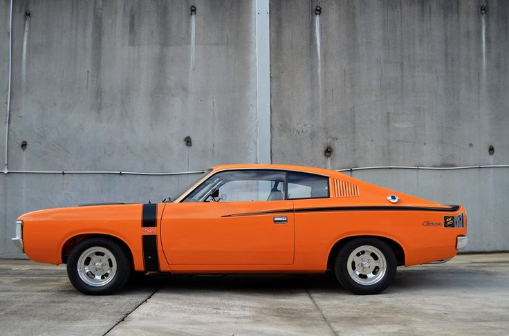 How great is this colour? Come see our Charger when the Gosford Classic Car Museum opens in 2016.