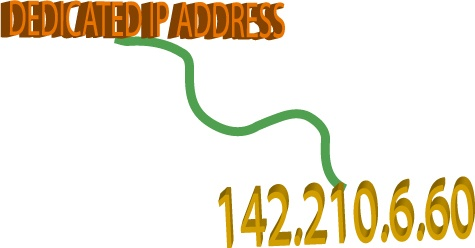 Understand Advantages Of The Static or Dedicated IP Address. How is It Different From Shared IP Address as well as Whole View Of Dedicated IP Address