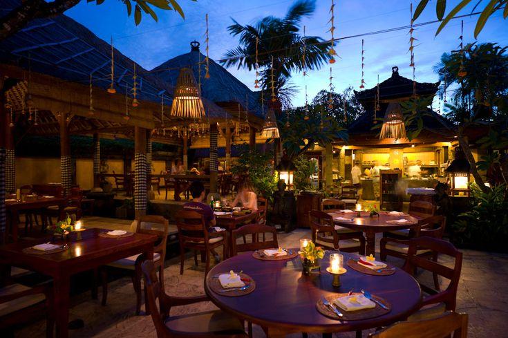 Bumbu Bali, Restaurant & Cooking School