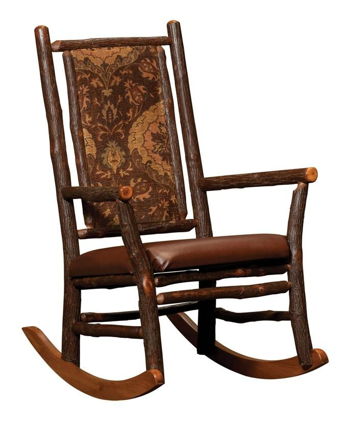 1000 Images About Amish Rocking Chairs On Pinterest