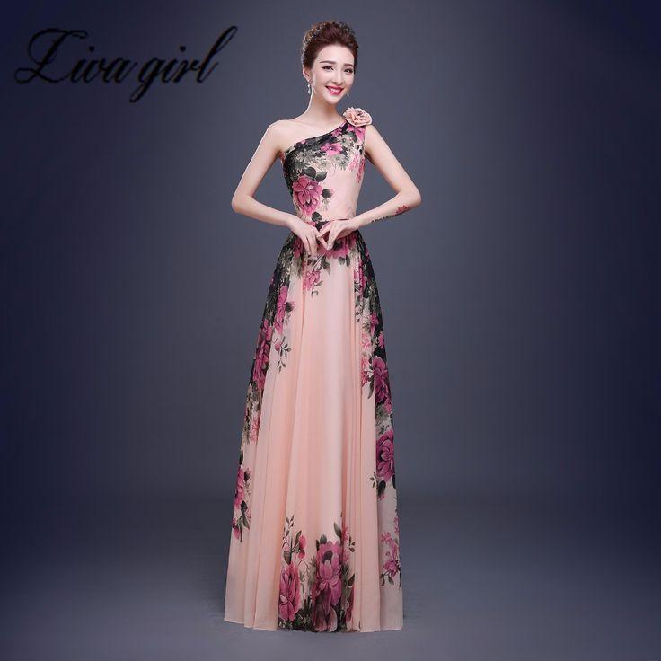 370 mejores imágenes de Evening Dresses en Pinterest | Vestidos de ...