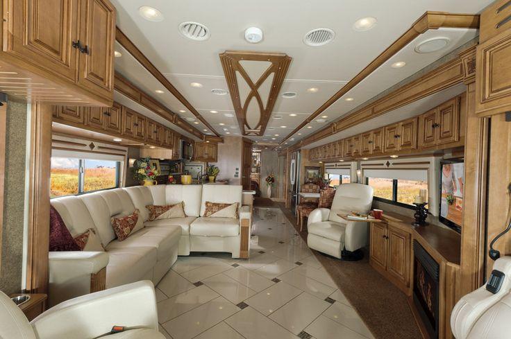 Winnebago Motor Homes 2013 Tour Rv S Rv Bus