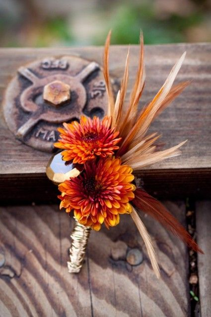 love this color #mum for #fall wedding