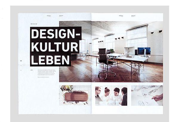25 best magazine // editorial // print // design images on Pinterest ...