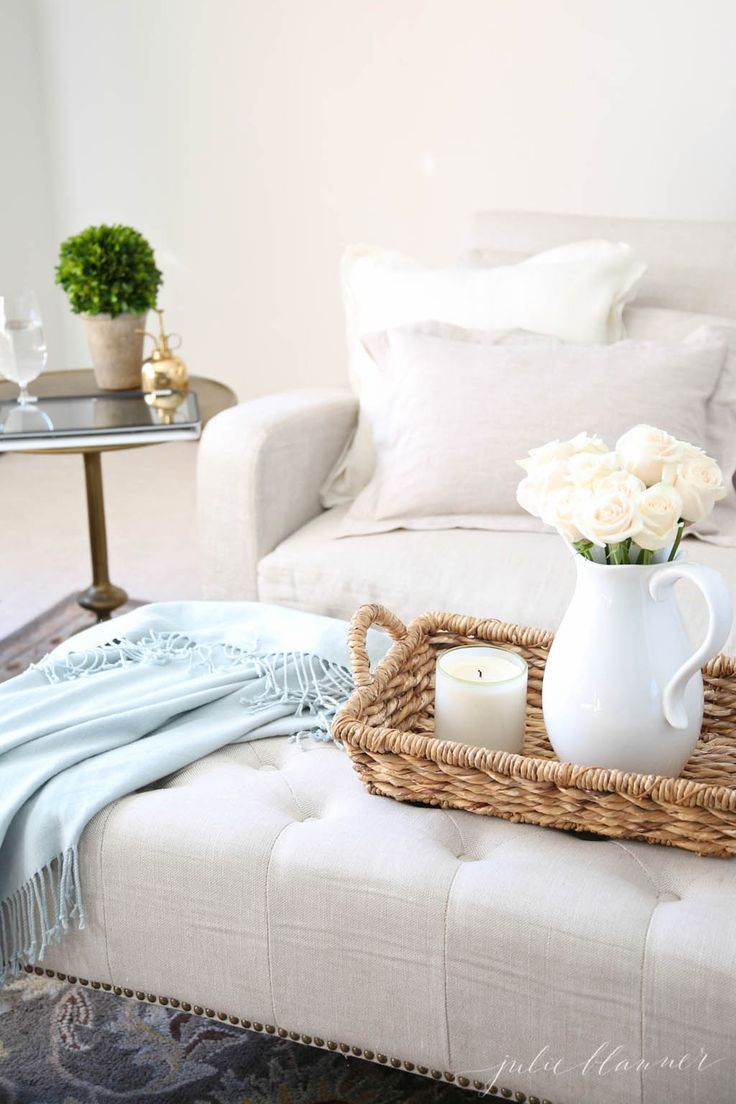 4 foolproof decorating tips for a beautiful room, every time