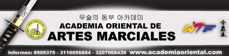 Cliente: Academia Oriental