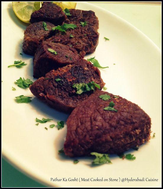 50 best hyderabadi dishes images on pinterest cooking food hyderabadi cuisine pathar ka gosht forumfinder Choice Image