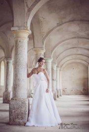 Hanna esküvői ruhánk