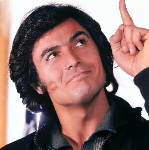 Born: Gianfranco Gasparri October 31, 1948 in Senigallia, Marche, Italy Died: March 28, 1999 (age 50) in Rome, Lazio, Italy