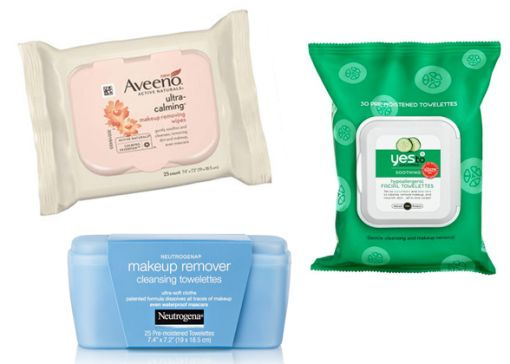 The 6 Best Makeup Remover Wipes Ever—And Why They Work!
