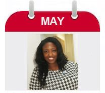AnneMarie Imafidon, Assistant Vice Preseident at Deutsche