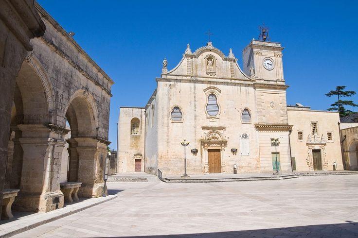 Γνωρίστε τα ελληνικά χωριά της Ιταλίας