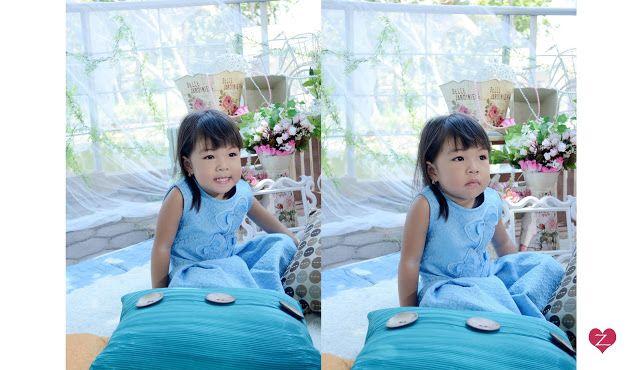 Zara Collections: Kids Photography | Kaye Anikah
