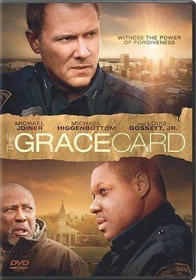 The Grace Card (2011), DVD, Sealed, New, Free Shipping
