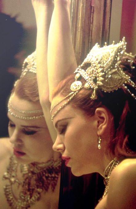 Satine - Moulin Rouge
