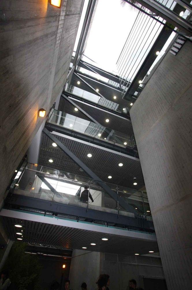 Universidad de los Andes Sport Facilities | Felipe Gonzalez-Pacheco