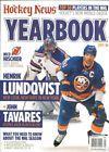 The Hockey News Yearbook 2017  2018
