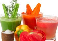 Learn some powerful recipes and the amazing health benefits from cleansing using juice.