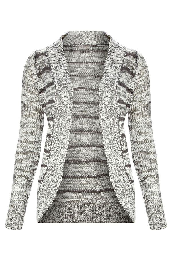 gemütliche #Strickjacke - #cozy #cardigan #winter