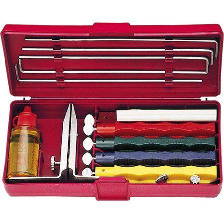 Lansky Professional Knife Sharpening System, Multicolor